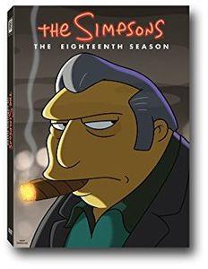 The Simpsons: The Eighteenth Season