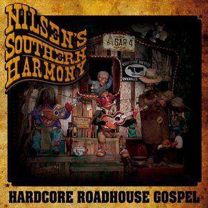 Hardcore Roadhouse Gospel