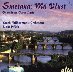 Ma Vlast: Complete Symphonic Cycle