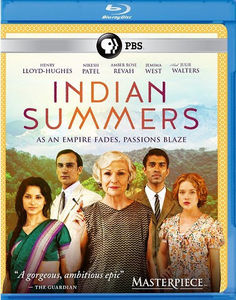 Indian Summers:- Season 1 (Masterpiece)