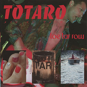 Toe Tar Row