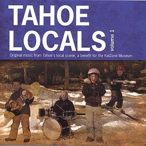 Tahoe Locals 1