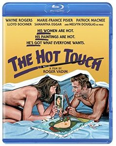 The Hot Touch