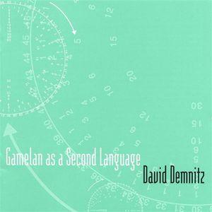 Gamelan As a Second Language