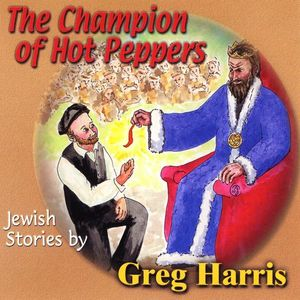 Champion of Hot Peppers