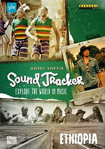 Sound Tracker: Ethiopia