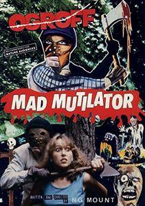 Ogroff: Mad Mutilator