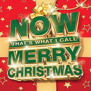 Now That's What I Call Merry Christmas 2018 , Various Artists