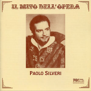 Baritone Arias: Trovotore, Rigoletto, Etc
