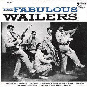 Fabulous Wailers [Import]