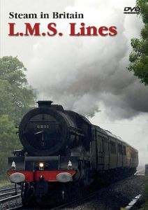 Steam in Britain Lms [Import]
