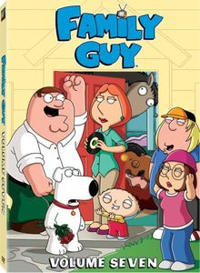 The Family Guy: Volume 7