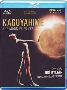 Kaguyahime: The Moon Princess