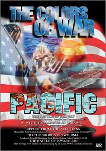 The Colors of War: Pacific
