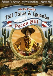 Tall Tales & Legends: Pecos Bill