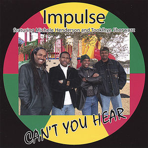 Can't You Hear