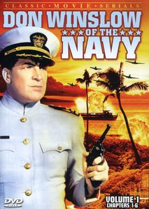 Don Winslow of the Navy 1 & 2