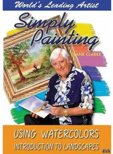 Using Watercolors Introduction to Landscapes