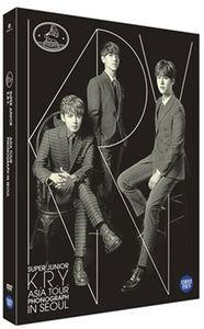 Asia Tour in Seoul [Import]