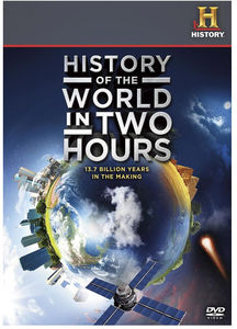 History of the World in Two Hours