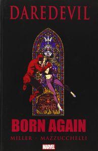Daredevil Born Again (Marvel)