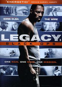 Legacy: Black Ops [Import]