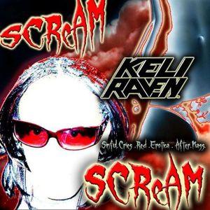 Scream Keli Raven Scream