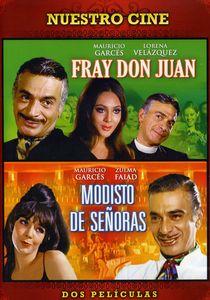 Fray Don Juan /  Modisto De Senoras