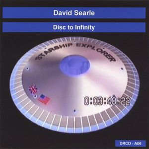 Disc to Infinity