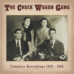 Complete Recordings 1936-55