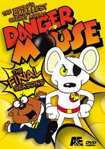 Dangermouse: The Final Seasons