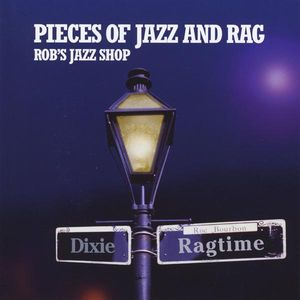 Pieces of Jazz & Rag