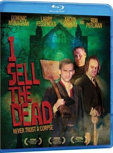 I Sell the Dead [Import]