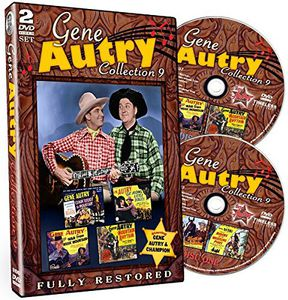 Gene Autry: Collection 09