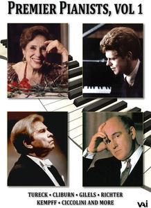 Premier Pianists 1