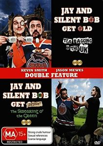 Jay & Silent Bob Get Old /  Irish Collection [Import]