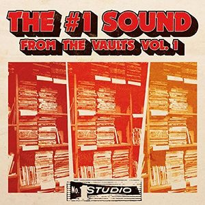From The Vaults 1 /  Various Artists