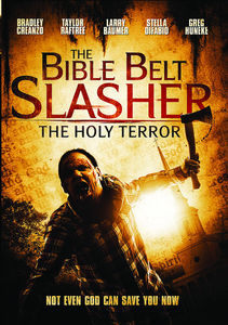 Bible Belt Slasher: Holy Terror
