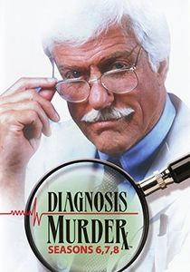 Diagnosis Murder: Seasons 6,7,8