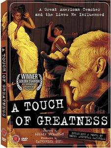 Touch of Greatness