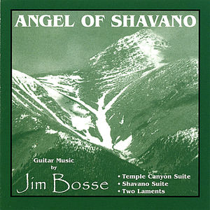 Angel of Shavano