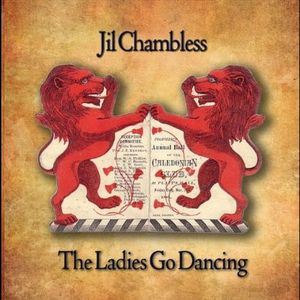 Ladies Go Dancing