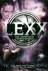 Lexx: The Complete Fourth Season