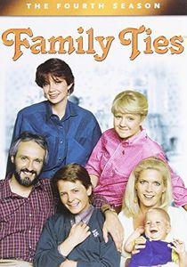Family Ties: Season 4