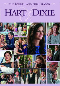Hart of Dixie: The Complete Fourth Season (The Final Season)