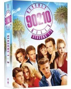 Beverly Hills, 90210: Seasons 1-3