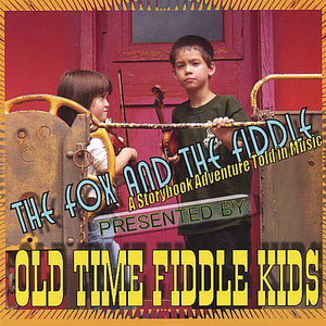 Fox & the Fiddle