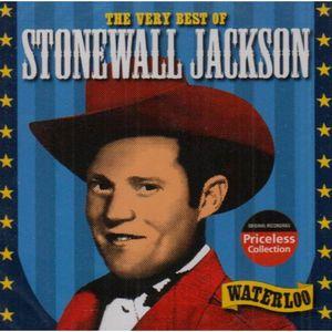 Very Best of Stonewall Jackson: Waterloo