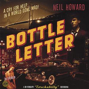 Bottle Letter