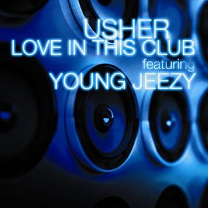 Love In This Club [Import]